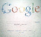Google vs Water